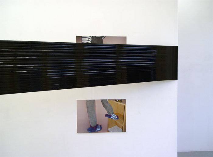 C U R R E N T S H O W Galerie Van Gelder